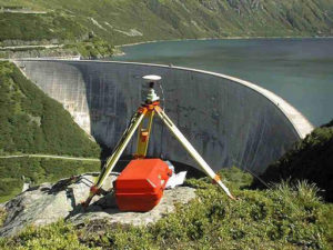 Engineering and hydrological surveys